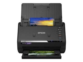 Epson FastFoto FF-680W WiFi-Scanner -