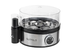 Gutfels EK 8001 schwarz/edelstahl