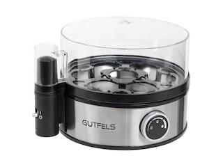 Gutfels EK 8001 schwarz/edelstahl -