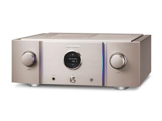 Marantz PM-10S1 Vollverstärker Stereo gold -