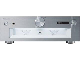 Technics SU-G700E-S Vollverstärker Stereo silber -
