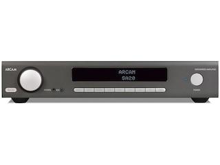 Arcam SA 20 Vollverstärker Stereo schwarz -