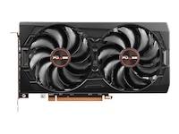 Sapphire AMD Radeon RX 5500 XT Pulse OC 8GB GDDR6 (11295-01-20G)
