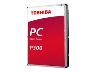 Toshiba P300 4TB (HDWD240UZSVA) -
