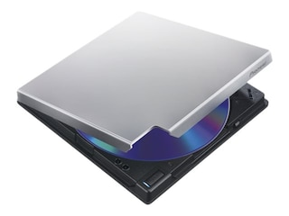 Pioneer BDR-XD07TS, Blu-ray-Brenner -