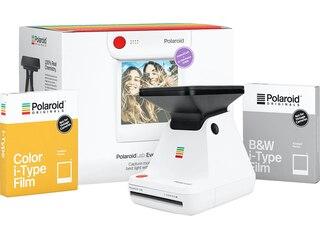 Polaroid Originals Lab Everything Box -