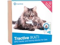 Tractive IKATI - GPS Tracker für Katzen