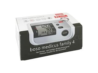 Boso Medicus Family 4 Oberarm-Blutdruckmessgerät (13814164) -