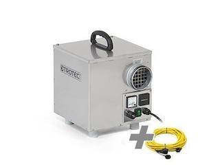Trotec TTR 160 Adsorptionstrockner -