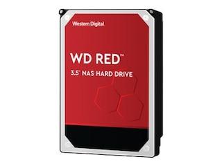 Western Digital Red 4TB (WD40EFAX) -