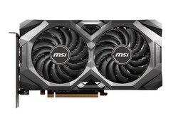 MSI AMD Radeon RX 5600 XT Mech OC 6GB GDDR6 (V381-227R)