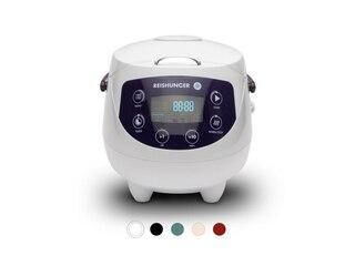 Reishunger Digitaler Mini Reiskocher 542-MDRK-PI rosa -