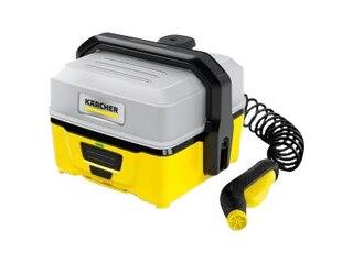 Kärcher Mobile Outdoor Cleaner 3, Niederdruckreiniger -