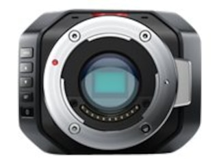 Blackmagic Studio Camera 4K 2 -