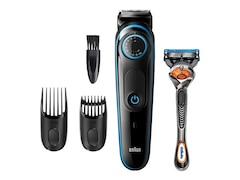 Braun BT5240 Haar- und Bartschneider