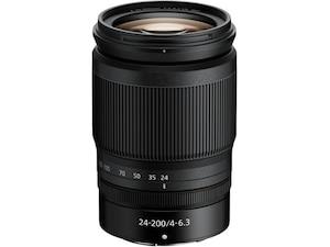 Nikkor Z 24-200 mm f/4,0-6,3 VR