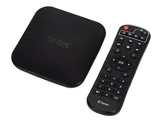 Fantec 4KS7000 Mediaplayer -