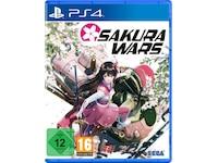 Atlus Sakura Wars Launch Edition (PS4)