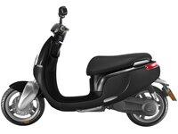 Ecooter E1S Roller schwarz (ES-E1S-01)