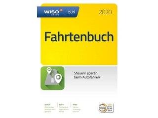 Buhl Data Service WISO Fahrtenbuch 2020 -