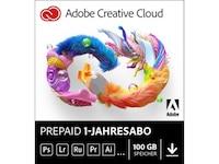 Adobe Creative Cloud Individual 1Jahr Download