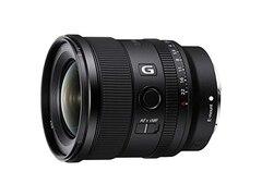 Sony SEL 20mm f/1,8 G Sony FE mount