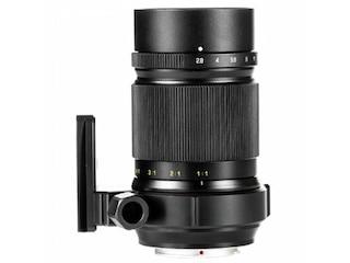 Zhongyi Mitakon Creator Super Macro 85mm f/2.8 MFT -