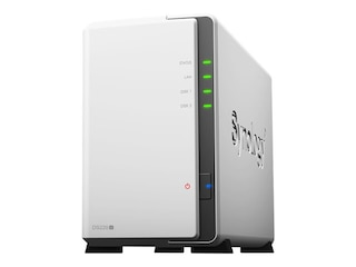 Synology DS-220j (ohne HDD) -