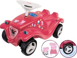 BIG Booby-Car-Classic Peppa Pig -