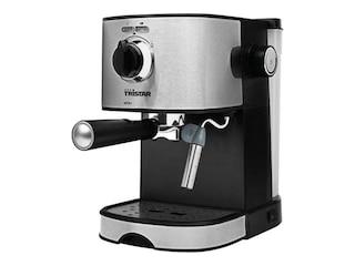 Tristar CM-2275 Espressomaschine silber -