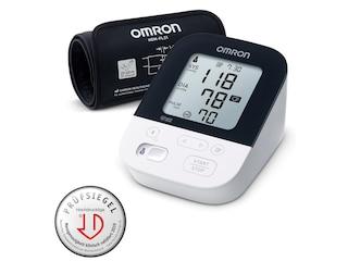 Omron M400 Intelli IT Oberarm-Blutdruckmessgerät (15423396) -