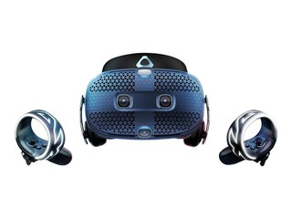 HTC Vive Cosmos Virtual Reality-System -