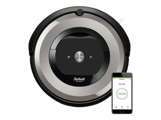iRobot Roomba e5154 schwarz/grau -