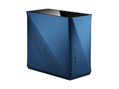 Fractal Design Era Mini ITX Cobalt TG Blau