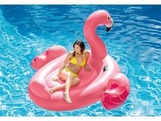 Intex Badeinsel Mega Flamingo Island (56288) -