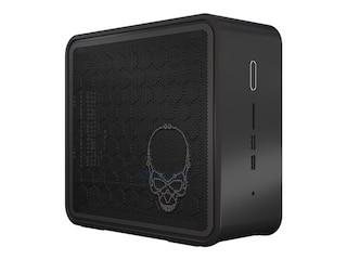 Intel NUC 9 Extreme Ghost (BXNUC9I9QNX2) -
