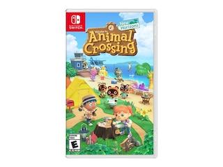 Nintendo Animal Crossing: New Horizons (Nintendo Switch) -