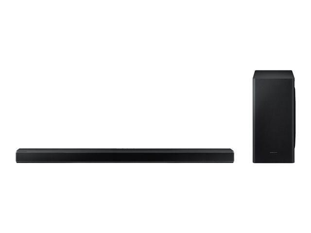 Samsung HW-Q800T Soundbar + Subwoofer schwarz