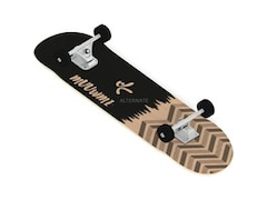 Muuwmi Abec 7 Forest Skateboard