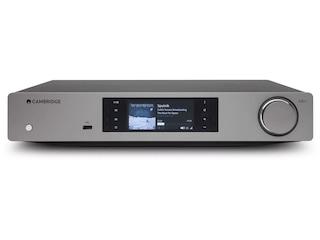 Cambridge Audio CXN V2 Audio Streamer lunar grau -