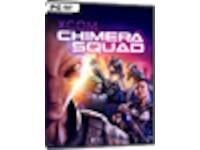 2K Games XCOM - Chimera Squad