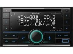 Kenwood DPX-7200DAB