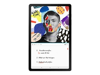 Samsung Galaxy Tab S6 lite LTE 64GB oxford gray -