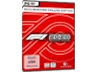 Codemasters F1 2020 Schumacher (Deluxe Edition) (PC)