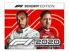 Codemasters F1 2020 70 Jahre F1 Edition (Xbox One)