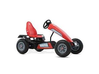 BERG Toys Extra Sport Red BFR-3, Gokart -