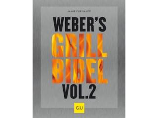 Weber Weber's Grillbibel Vol. 2 -