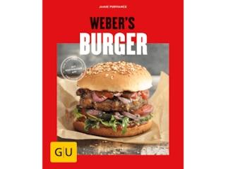 Weber Grillbuch Webers Burger -