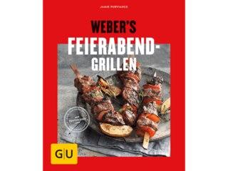 Weber Weber's Feierabend-Grillen -