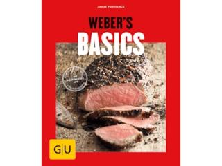 Weber Grillbuch Webers Basics -